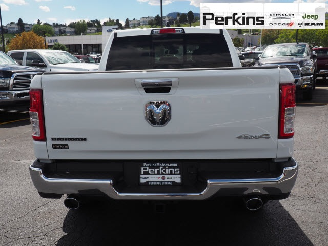 2019 Ram 1500 Crew Cab 4x4,  Pickup #559544 - photo 6