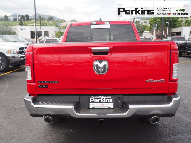 2019 Ram 1500 Crew Cab 4x4,  Pickup #559545 - photo 6