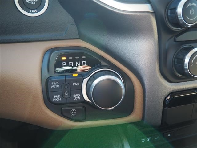 2019 Ram 1500 Crew Cab 4x4,  Pickup #559546 - photo 19
