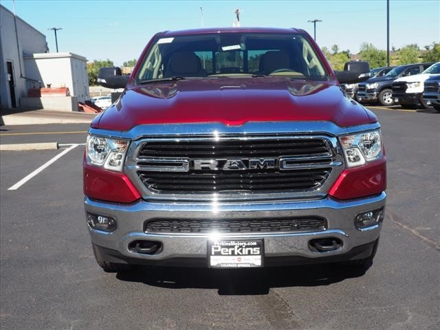 2019 Ram 1500 Crew Cab 4x4,  Pickup #559546 - photo 1