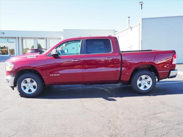 2019 Ram 1500 Crew Cab 4x4,  Pickup #559546 - photo 5