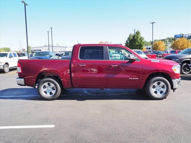 2019 Ram 1500 Crew Cab 4x4,  Pickup #559546 - photo 8