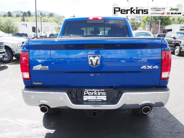 2019 Ram 1500 Crew Cab 4x4,  Pickup #559549 - photo 6
