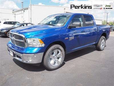 2019 Ram 1500 Crew Cab 4x4,  Pickup #559549 - photo 1