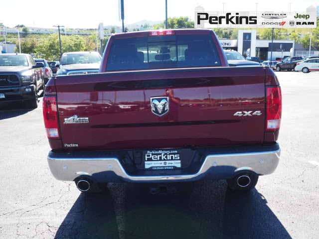 2019 Ram 1500 Crew Cab 4x4,  Pickup #559553 - photo 6
