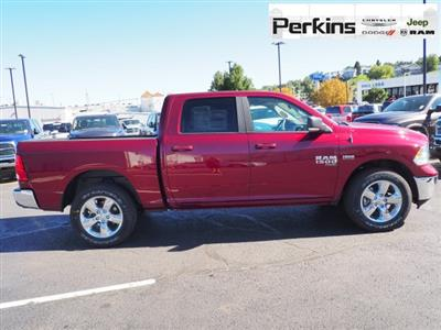 2019 Ram 1500 Crew Cab 4x4,  Pickup #559553 - photo 8