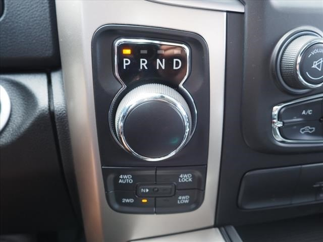 2019 Ram 1500 Crew Cab 4x4,  Pickup #559555 - photo 19