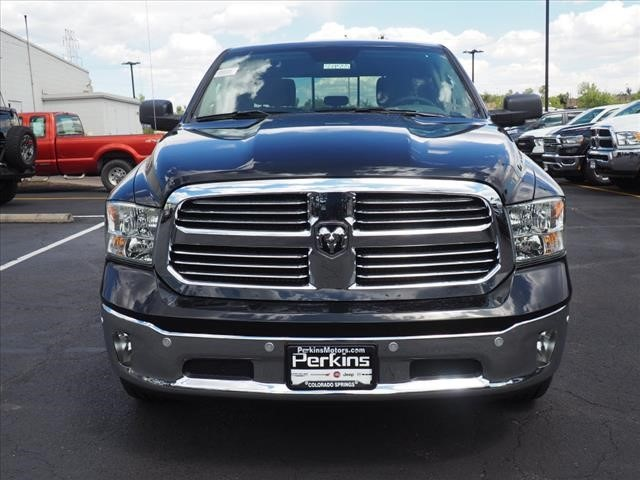 2019 Ram 1500 Crew Cab 4x4,  Pickup #559555 - photo 4