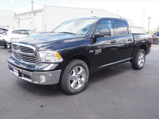 2019 Ram 1500 Crew Cab 4x4,  Pickup #559555 - photo 1