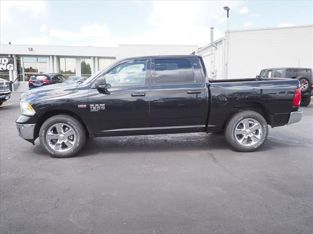 2019 Ram 1500 Crew Cab 4x4,  Pickup #559555 - photo 5