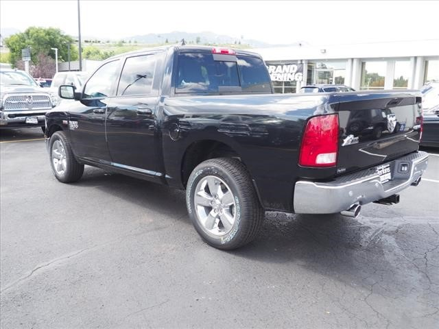 2019 Ram 1500 Crew Cab 4x4,  Pickup #559555 - photo 2