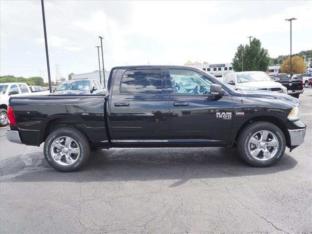 2019 Ram 1500 Crew Cab 4x4,  Pickup #559555 - photo 8