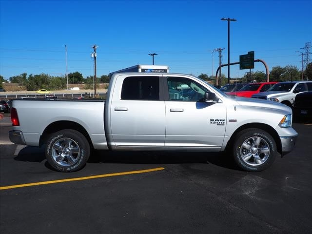 2019 Ram 1500 Crew Cab 4x4,  Pickup #559571 - photo 4