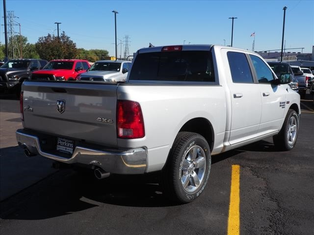 2019 Ram 1500 Crew Cab 4x4,  Pickup #559571 - photo 5