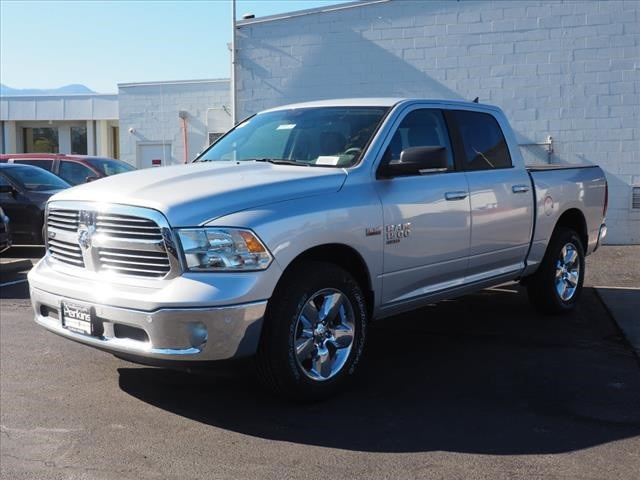 2019 Ram 1500 Crew Cab 4x4,  Pickup #559571 - photo 1