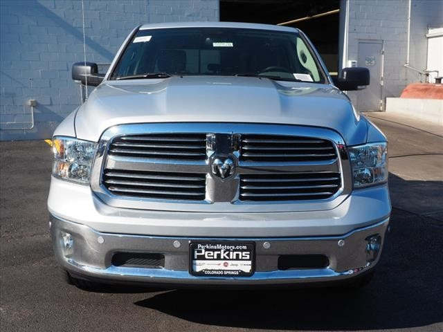 2019 Ram 1500 Crew Cab 4x4,  Pickup #559571 - photo 8