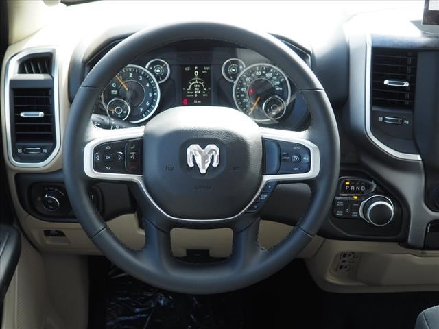 2019 Ram 1500 Crew Cab 4x4,  Pickup #559572 - photo 13
