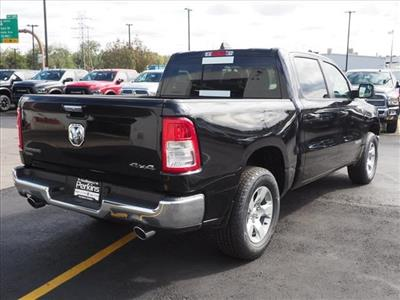 2019 Ram 1500 Crew Cab 4x4,  Pickup #559572 - photo 2
