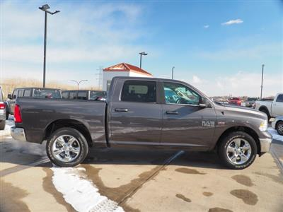 2019 Ram 1500 Crew Cab 4x4,  Pickup #559574 - photo 9