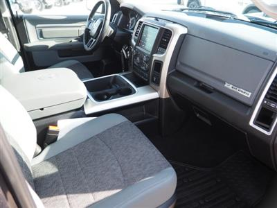 2019 Ram 1500 Crew Cab 4x4,  Pickup #559574 - photo 10