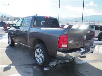 2019 Ram 1500 Crew Cab 4x4,  Pickup #559574 - photo 7