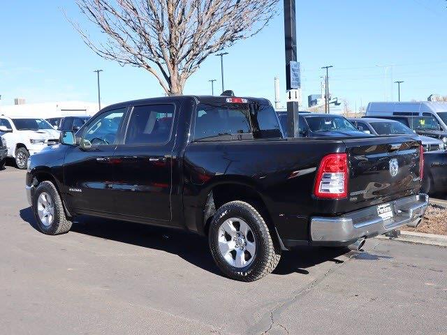 2019 Ram 1500 Crew Cab 4x4,  Pickup #559576 - photo 11