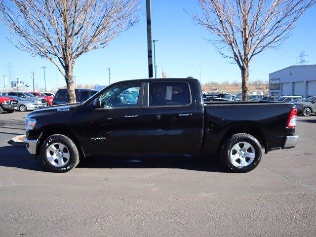 2019 Ram 1500 Crew Cab 4x4,  Pickup #559576 - photo 12