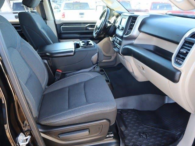 2019 Ram 1500 Crew Cab 4x4,  Pickup #559576 - photo 16