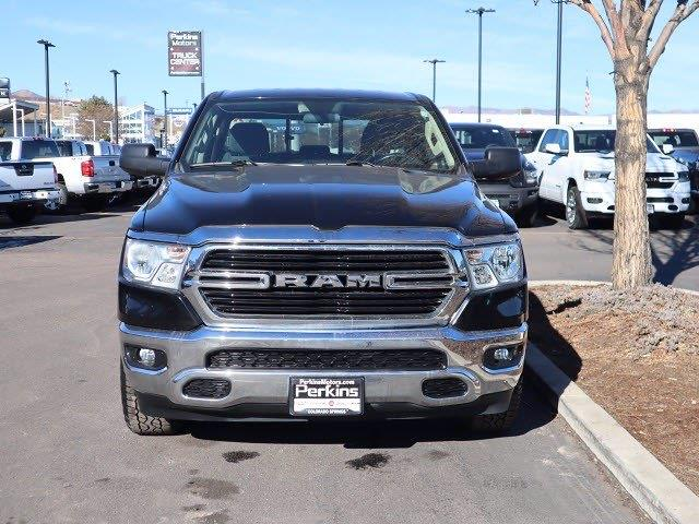 2019 Ram 1500 Crew Cab 4x4,  Pickup #559576 - photo 4