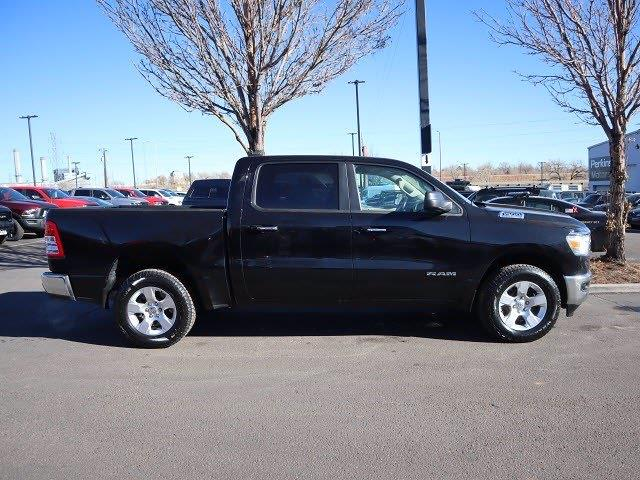 2019 Ram 1500 Crew Cab 4x4,  Pickup #559576 - photo 5
