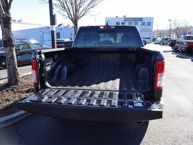 2019 Ram 1500 Crew Cab 4x4,  Pickup #559576 - photo 7