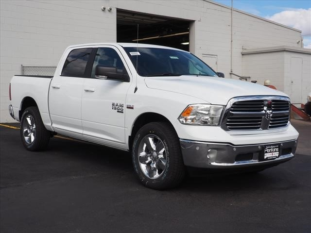 2019 Ram 1500 Crew Cab 4x4,  Pickup #559578 - photo 1