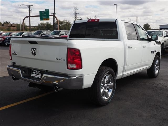 2019 Ram 1500 Crew Cab 4x4,  Pickup #559578 - photo 2