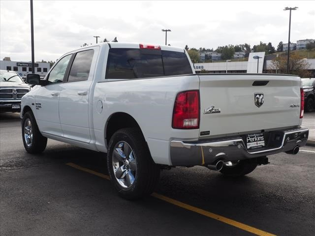 2019 Ram 1500 Crew Cab 4x4,  Pickup #559578 - photo 6