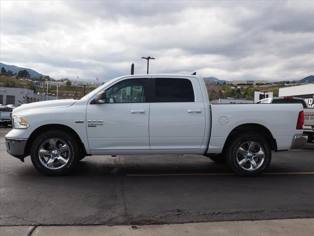 2019 Ram 1500 Crew Cab 4x4,  Pickup #559578 - photo 7