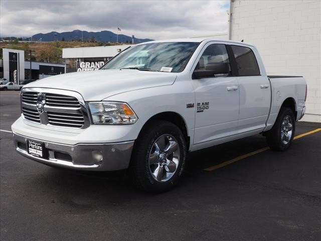 2019 Ram 1500 Crew Cab 4x4,  Pickup #559578 - photo 8
