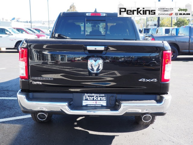 2019 Ram 1500 Crew Cab 4x4,  Pickup #559582 - photo 4