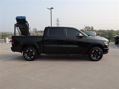 2019 Ram 1500 Crew Cab 4x4,  Pickup #559585 - photo 8