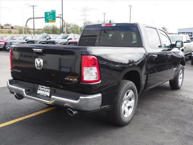 2019 Ram 1500 Crew Cab 4x4,  Pickup #559589 - photo 2