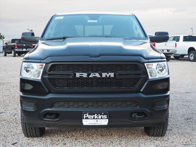 2019 Ram 1500 Crew Cab 4x4,  Pickup #559591 - photo 1
