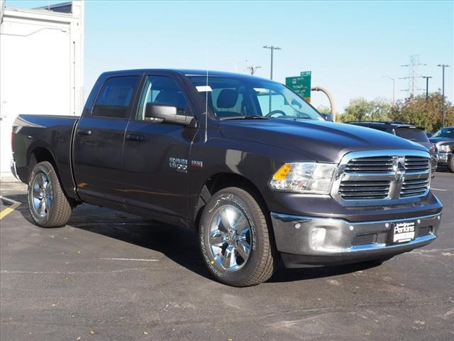 2019 Ram 1500 Crew Cab 4x4,  Pickup #559598 - photo 3