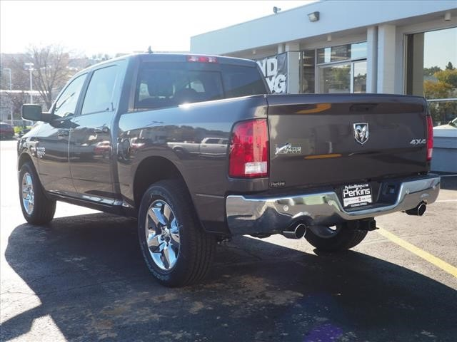 2019 Ram 1500 Crew Cab 4x4,  Pickup #559598 - photo 2