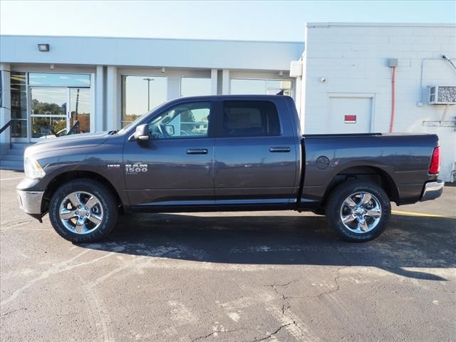 2019 Ram 1500 Crew Cab 4x4,  Pickup #559598 - photo 7