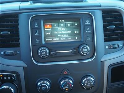 2019 Ram 1500 Crew Cab 4x4,  Pickup #559616 - photo 16