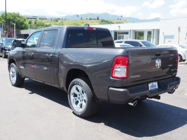 2019 Ram 1500 Crew Cab 4x4,  Pickup #559753 - photo 1