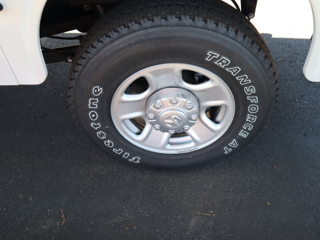 2020 Ram 2500 Regular Cab 4x4, Knapheide Steel Service Body #570002 - photo 6