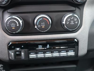 2020 Ram 2500 Regular Cab 4x4, Dakota Service Body #570006 - photo 25