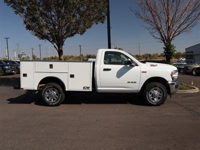 2020 Ram 2500 Regular Cab 4x4, Dakota Service Body #570006 - photo 4