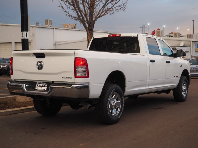 2020 Ram 2500 Crew Cab 4x4, Pickup #570108 - photo 2