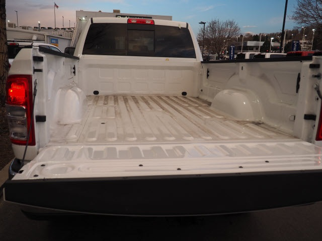 2020 Ram 2500 Crew Cab 4x4, Pickup #570108 - photo 6